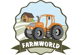 Farmworld Logo
